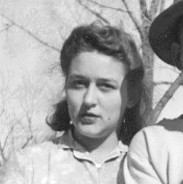 Mabel Martha <I>Tweite</I> Larson