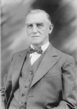 Jacob Albert Mooney