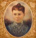 Julia Mae <I>Herrin</I> Rodebaugh