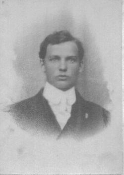 Alonzo Boswick Chase