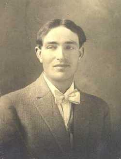 Abraham James Bowers, Jr