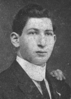Abraham Aaron Finkel