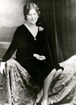 Nina Louise <I>Reynolds</I> Uehlinger