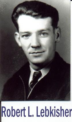 Robert Lincoln Lebkisher