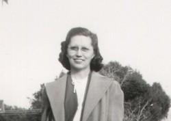 Hilda Mae <I>Dunn</I> Reynolds