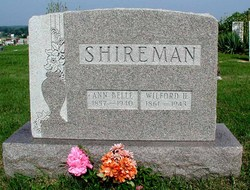 Wilford Harrison Shireman