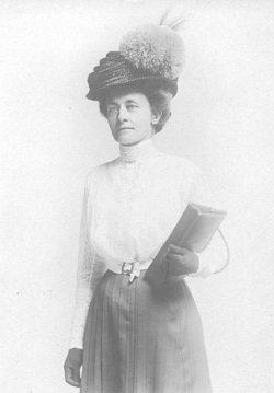 Ella <I>Clampitt</I> Livingston
