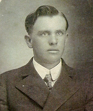 Thomas Carroll McInnes