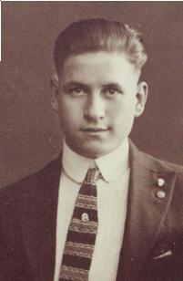 William John Aust
