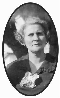 Edith Pearl <I>Coons</I> Benjamin