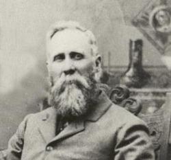 Winfield Scott Settle