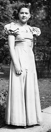 Barbara Louise <I>Grabill</I> Ratcliff