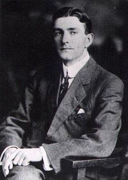 Clinton Henry Pasco
