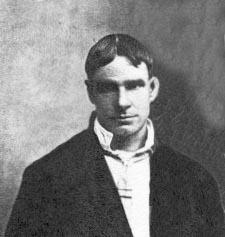 Oliver Franklin Martin