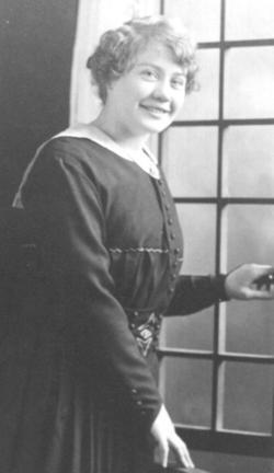 Ida Mathilde Antonie <I>Luley</I> Dalgleish