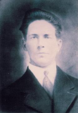George Bedford Baseman