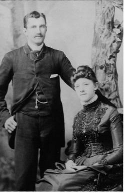 Annie Ridgley <I>Stanfield</I> Beasman