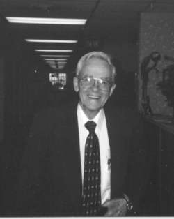 Rev Herbert Atherton