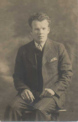 Lester Harley Davis