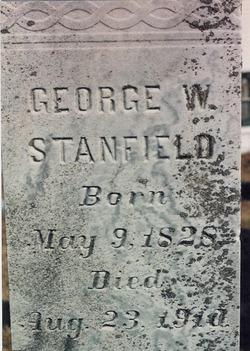 George Washington Stanfield