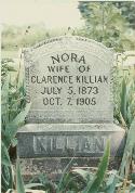 Nora Killian