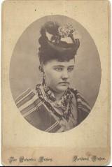 Paulina Elizabeth <I>Wagner</I> Attebery
