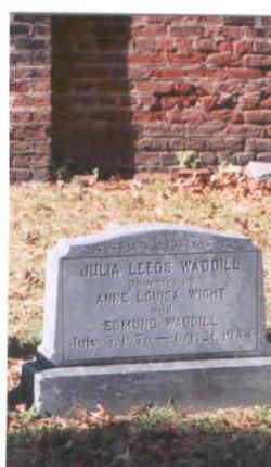 Julia Leeds Waddill