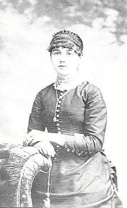 "Lyda Jane ""Janie"" <I>Fenstermacher</I> Tuley"
