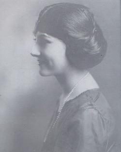 Mabel Josephine <I>Erckert</I> Donaldson