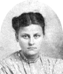 Maudie Lee <I>Landrum</I> Thompson