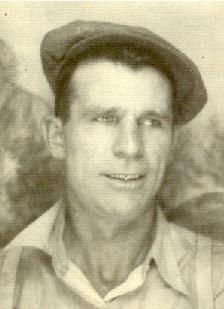"""William Craig """"Bill"""" Hamilton"""