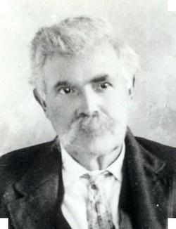 Henry Alspaw