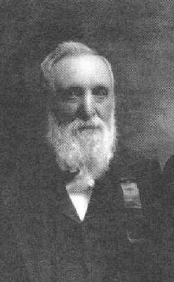 Henry William Bigler