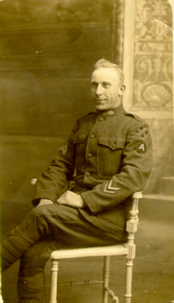 William David Cullum