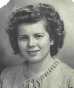 "Edna Elaine ""Cindy"" <I>Syndergaard</I> Hansen"