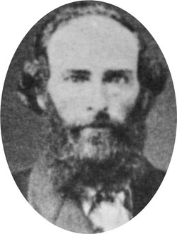 Charles Wesley Ingle