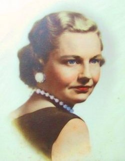 Virginia <I>Smith</I> Lucy