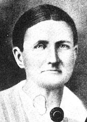 Elizabeth Howerton <I>Jennings</I> Butler