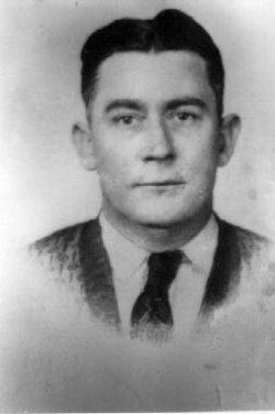 PVT Maurice Aloysius Morrow