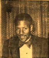 George Ernest Bartee, Sr
