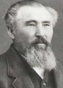 """Herman Bernard """"Barney"""" Estermann"""