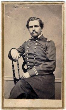 Samuel A. Gedney