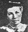 Martine Sophia <I>Johannesen</I> Olsen