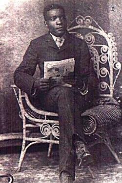 Corp James Barton