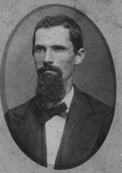 Ezekiel B. Slade