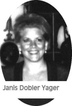 Janis D Wetherbee
