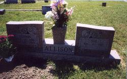 Bettye Sue <I>Daniel</I> Allison