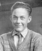 Gilbert Frank Coles