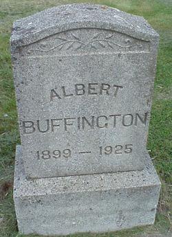 Albert Buffington