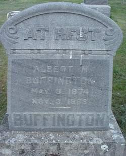 Albert Merton Buffington
